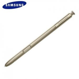 Genuine Original Samsung S Pen Stylus for Samsung Galaxy Note 5 - Gold