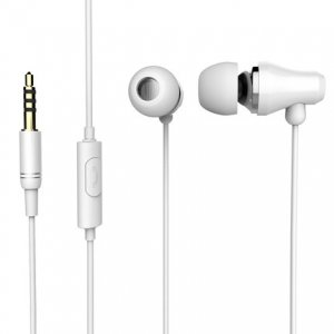 MCDODO MX100 Earphone Headset Handsfree with 3.5mm Audio Jack for Android,IOS,Windows