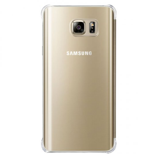 wholesale dealer 27be4 ffac1 Genuine Original Samsung S View S-View Clear Flip Cover for Galaxy ...