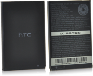 ORIGINAL HTC INCREDIBLE S BATTERY