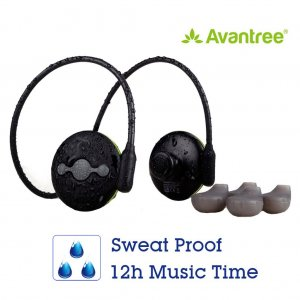 Jogger Pro - Bluetooth Sports Stereo Headset