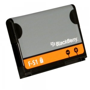 ORIGINAL BB BLACKBERRY TORCH 9800 F-S1 BATTERY