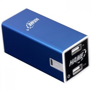 10400mAh Dual Ports Universal Power Bank- HAME MP1