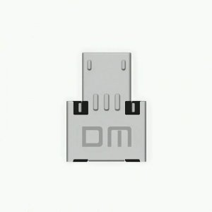 Micro USB To USB 2.0 OTG Adapter Converter For Android Devices