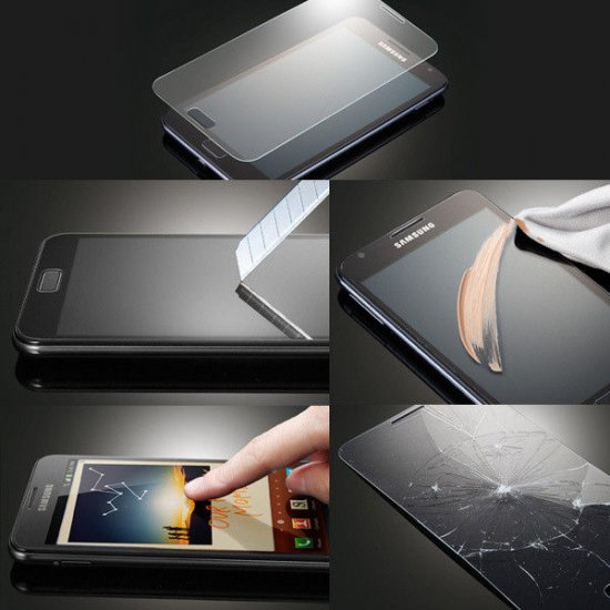 SuperThin 0.26mm 9H Tempered Glass Screen Protector for OPPO Phones - Click Image to Close