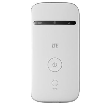 zte maxis broadband modem are